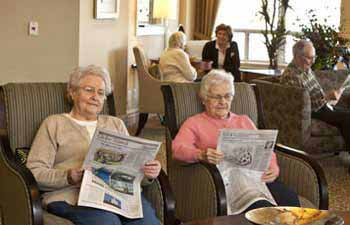 retirement-homes